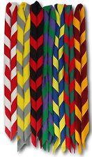 Cub Scout Boy Scout Uniform Neckers - Various Colour Combinations - Adult Sizes