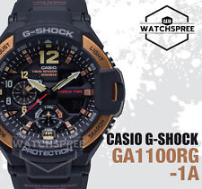 Casio G-Shock Master of G Series Gravitymaster Watch GA1100RG-1A AU FAST & FREE