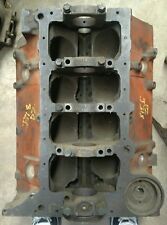 1969 Camaro Z28 DZ 302 3932386 Block J-31-8 STD