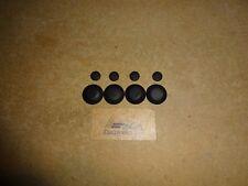 HP Probook 4510s, 4515s Laptop Bottom Base Rubber Feet Set (8)