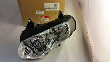 2001-2010 GL1800 Goldwing New Genuine Honda Left Headlight Lens OEM