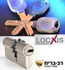 HIGH Security Door Cylinder cog wheel 76mm euro profile gear locxis