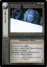 LoTR TCG Promo Gimli's Helm 0P34