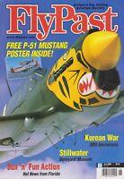 FlyPast (Jun 2000) No. 227 (Sun n' Fun, L-29 Delfin, Korean War 50th, Ki-46)