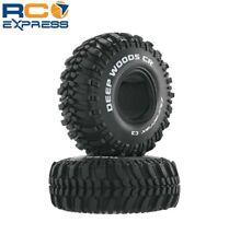 Duratrax Deep Woods CR 1.9 inch Crawler Tire C3 (2) DTXC4017