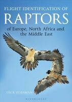 Flight Identification of Raptors of Europe, North Africa and the Middle Ease,...