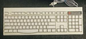 Sega Dreamcast Keyboard Official Model SK-1502 Great Condition