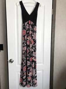 Bisou Bisou size 4 dress