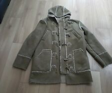 Fabulous extra warm duffle style New Look winter coat Medium