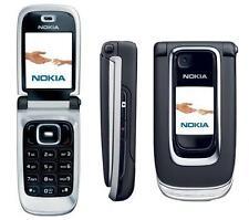 TELEFONO CELLULARE REFURBISHED NOKIA 6131 BLACK