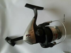 Shimano FX 2500 FB Spinning Fishing Reel
