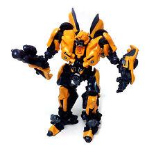 """Transformers Película réplicas bumblbee 5"""" sin transformar Figura de juguete, raro fresco,"""