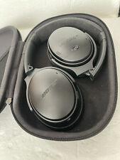 Bose QuietComfort 35 II Wireless Headphones - QC35 II Black