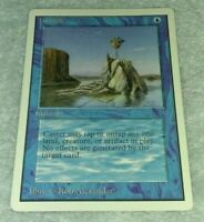 Twiddle Unlimited LP Blue Common MAGIC THE GATHERING MTG