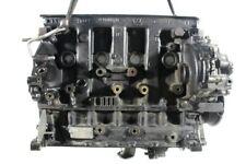8200110717 MONOBLOCCO CON ALBERO MOTORE NISSAN INTERSTAR 2.5 84KW 4P D 5M (2002)