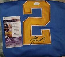 reputable site 6eb68 710e8 lonzo ball ucla jersey | eBay