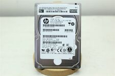 HP 450GB 6G SAS 10K 2.5 DP Hard Drive 581284-B21 599476-002 EG0450FBDSQ