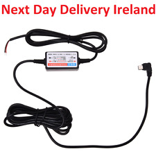 Hard Wire Charger Cable Mini USB for Car DVR GPS DVR Camera 2A Hardwired Kit