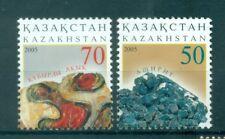 MINERALI - MINERALS KAZAKHSTAN 2005