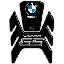 Paraserbatoio BMW R1200 GS adesivo serbatoio resinato R1200GS Tank Pad moto B#56