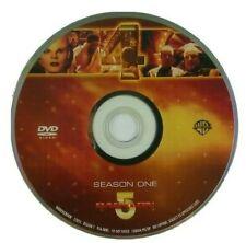 Babylon 5 First Season Region 1 REPLACEMENT DISC 4
