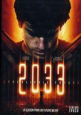 Películas en DVD y Blu-ray Apocalipsis DVD