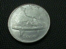 INDIA  50 Paise  2000 B , COMBINED SHIPPING