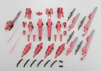 METAL BUILD GUNDAM ASTRAEA TYPE-F AVALUNG OP-SET Action Figure BANDAI NEW