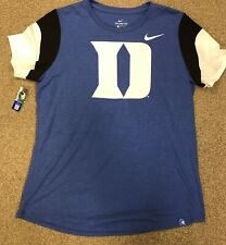b6128361d Nike Duke Blue Devils Sports Fan Shirts | eBay
