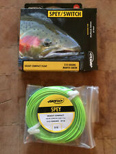 Airflo Spey/Switch Skagit Compact Float 510 Mantis Green Head Length 24' #7/8