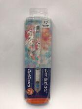 Disney Store Japan: Ariel Mechanical Pencil 0.5mm By DelGuard (DSJ-1)