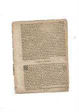 More details for six pages of a civil war newsbook  very rare