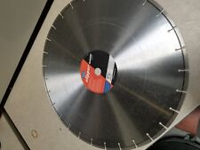 20 Norton Clipper Classic Diamond Blade Refractory Furnace Kiln Incinerator 50
