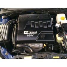2009 Chevrolet Cruze Lacetti Nubira 1,6 Benzin Motor Engine F16D3 109 PS