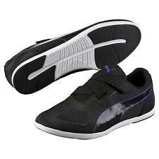 Puma Womens Moder Soleil Gem Shoe Black Size 8 #NGHV2-199