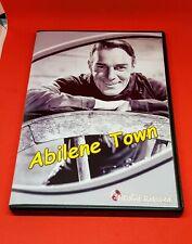 Abilene Town 1946 (DVD) **UK STOCK**
