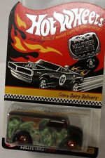 Hot Wheels Scariest Halloween Exclusive Scary Dairy Delivery 23 1:64 NEW SJ 29G