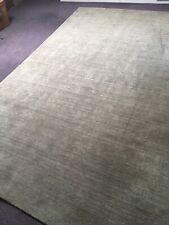 John Lewis Stirling grey rug 300 x 200 cm 100% wool pile