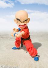 Bandai S.H.Figuart Dragon Ball Kuririn - childhood - Japan version