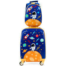 2Pieces Kids Luggage Set 18