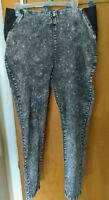 Forever 21 plus Size 17 Stretch Jeggings