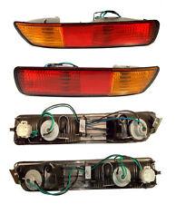 MITSUBISHI Pajero/Montero/Shogun 00-03 Rücklicht Stoßstange links & rechts Lampe