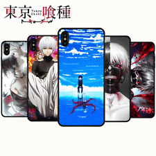 Tokyo Ghoul Soft Phone Case Cover for Iphone XR XS X 6 7 8  Huawei Mate 20