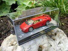 007 JAMES BOND - Lamborghini Diablo - DIE ANOTHER DAY - 1:43 BOXED CAR MODEL