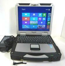 Panasonic ToughBook CF-31 Core i5-3340M 2.70GHz 8GB 500GB MK4 Touch Screen Win 8