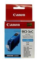 Canon BCI-3e Cyan Ink Cartridge 4480A003 Genuine New Sealed Box