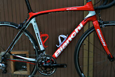 Bianchi Infinito C2C 105 / 55cm Carbon Road Bike Immaculate Condition RRP £2300