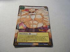 Kamehameha Pouvoir MAX ! - D-473 - Carte Dragon Ball Z Série 5