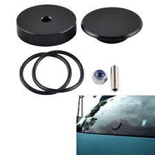Rear Wiper Delete Kit Plug Cap For Honda Civic Hatchback 88-05 Civic Si 02-05 US