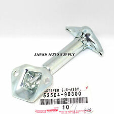 NEW OEM TOYOTA Land Cruiser FJ45 FJ40 HOOD LATCH FASTNER 53504-90300/ 5350490300